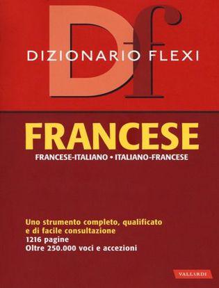 Immagine di Dizionario flexi. Francese-italiano, italiano-francese