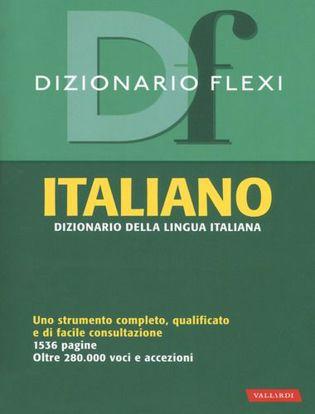 Immagine di Dizionario flexi. Italiano