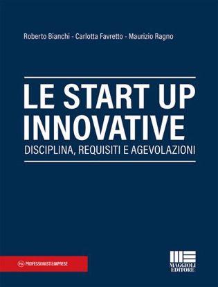 Immagine di Le start up innovative