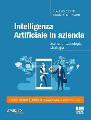 Immagine di Intelligenza artificiale in azienda