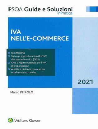 Immagine di Iva nell'E-commerce 2021