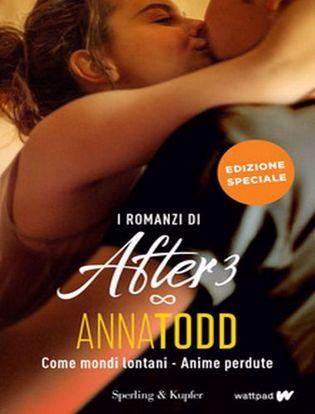 Immagine di I romanzi di After 3: Come mondi lontani-Anime perdute. Ediz. speciale. Con Poster