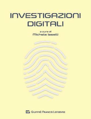 Immagine di Investigazioni digitali
