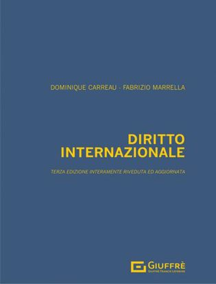 Immagine di Diritto internazionale