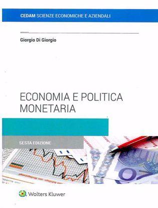 Immagine di Economia e politica monetaria