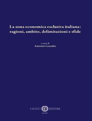 Immagine di La zona economica esclusiva italiana: ragioni, ambito, delimitazioni e sfide