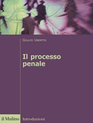 Immagine di Il processo penale