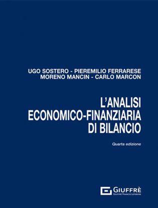 Immagine di L'analisi economico-finanziaria di bilancio