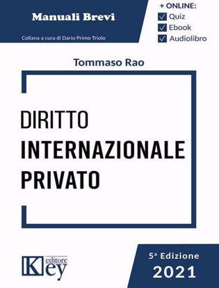 Immagine di Diritto internazionale privato