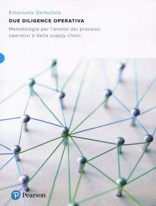 Immagine di Due diligence operativa. Metodologia per l'analisi dei processi operativi e della supply chain