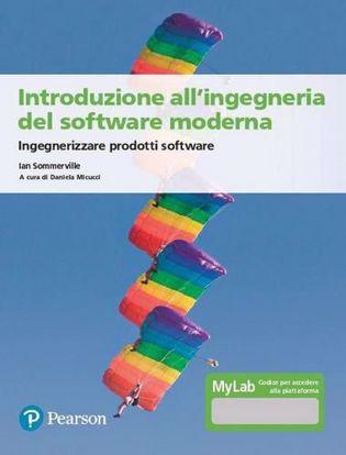 Immagine di Introduzione all'ingegneria del software. Ediz. Mylab. Con Contenuto digitale per accesso on line