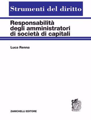 Immagine di Responsabilità degli amministratori di società di capitali