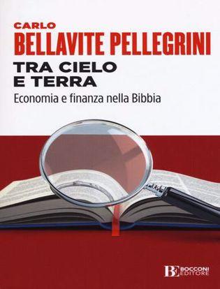 Immagine di Tra cielo e terra. Economia e finanza nella Bibbia