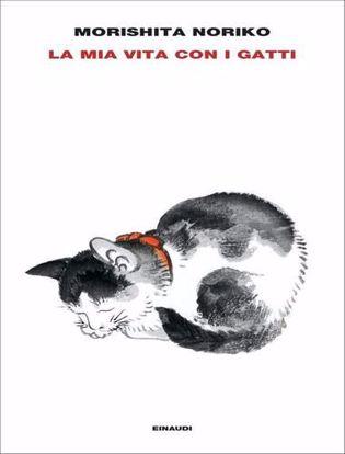 Immagine di La mia vita con i gatti