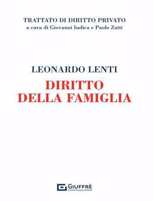 Immagine di Diritto della Famiglia