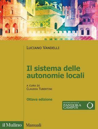 Immagine di Il sistema delle autonomie locali