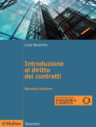 Immagine di Introduzione al diritto dei contratti