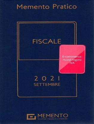 Immagine di Memento - Fiscale 2/2021