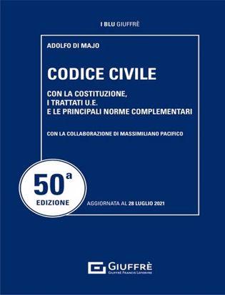 Immagine di Codice Civile 2021/2