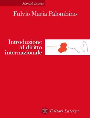 Immagine di Introduzione al diritto internazionale