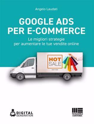 Immagine di Google Ads per e-commerce