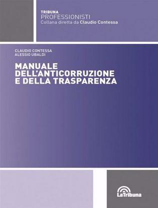 Immagine di Manuale dell'anticorruzione e della trasparenza