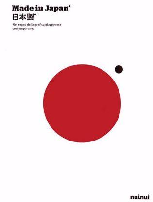 Immagine di Made in Japan. Nel segno della grafica giapponese contemporanea