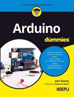 Immagine di Arduino for dummies