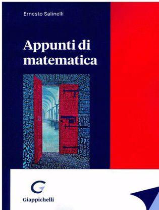 Immagine di Appunti di matematica
