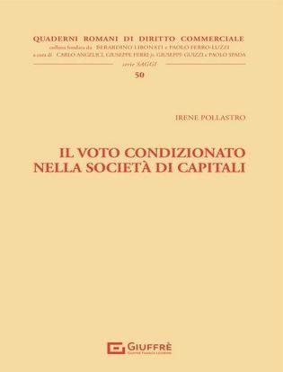Immagine di Il voto condizionato nella società di capitali