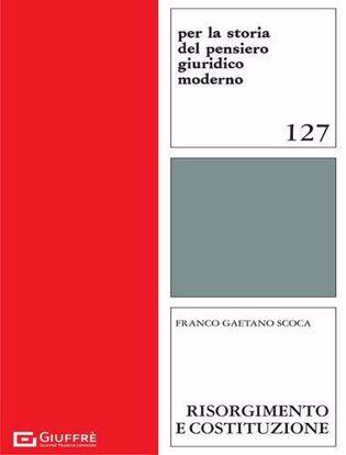 Immagine di Risorgimento e Costituzione