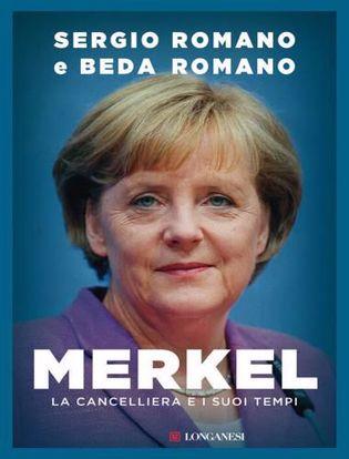 Immagine di Merkel. La cancelliera e i suoi tempi