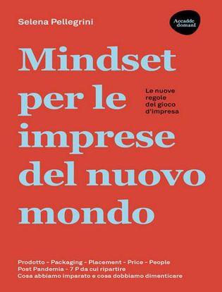 Immagine di Mindset per le imprese del nuovo mondo. Prodotto, Packaging, Placement, Price, People, Post Pandemia, 7 P da cui ripartire