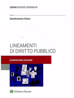 Immagine di Lineamenti di diritto pubblico