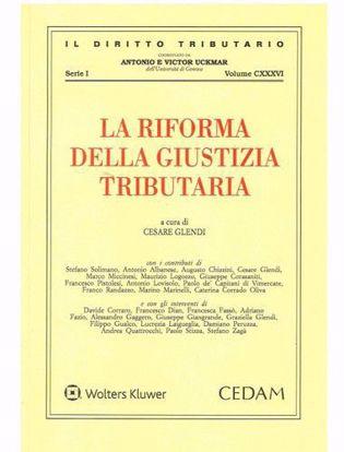 Immagine di La riforma della giustizia tributaria