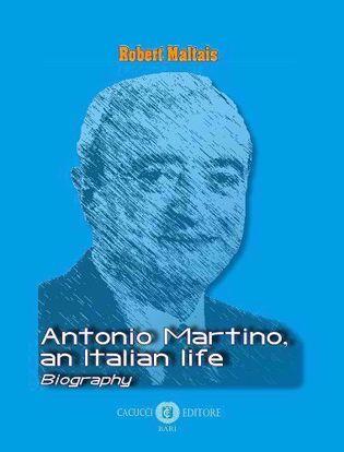 Immagine di Antonio Martino, an italian life