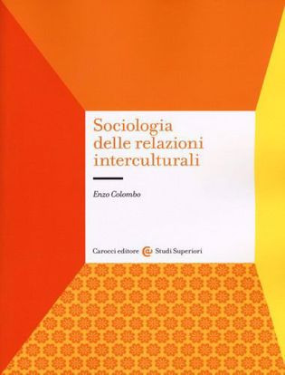 Immagine di Sociologia delle relazioni interculturali