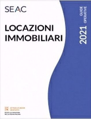 Immagine di Locazioni immobiliari 2021