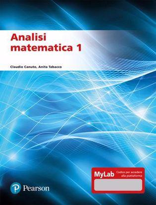Immagine di Analisi matematica 1. Ediz. mylab