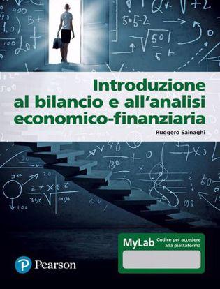 Immagine di Introduzione al bilancio e all'analisi economico-finanziaria. Ediz. Mylab. Con Contenuto digitale per accesso on line