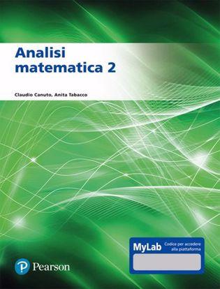 Immagine di Analisi matematica 2. Ediz. MyLab. Con Contenuto digitale per accesso on line