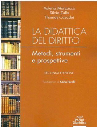 Immagine di La didattica del diritto. Metodi, strumenti e prospettive