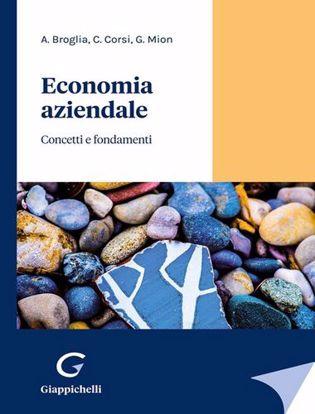 Immagine di Economia aziendale. Concetti e fondamenti