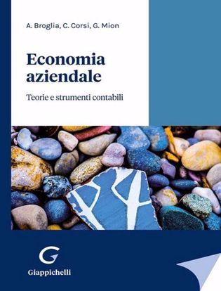 Immagine di Economia aziendale. Teorie e strumenti contabili