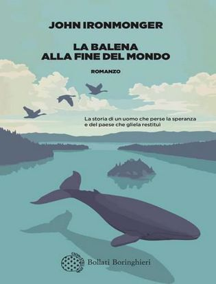 Immagine di La balena alla fine del mondo